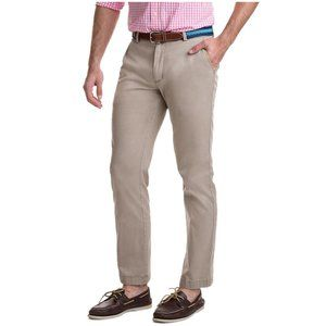 Vineyard Vines Men's Stretch Breaker Chino Pants